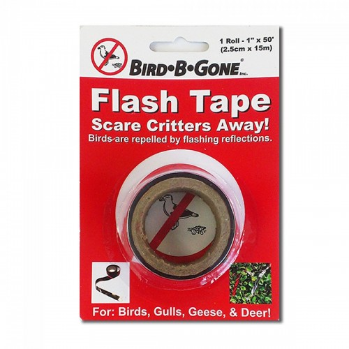 Bird B Gone Flash Tape