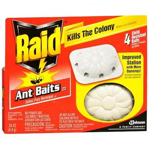 Ant Killer mata hormigas