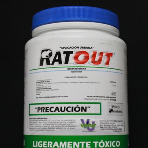 Ratout