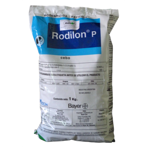 Rodilon Pellets