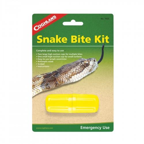 Kit para picadura de serpiente