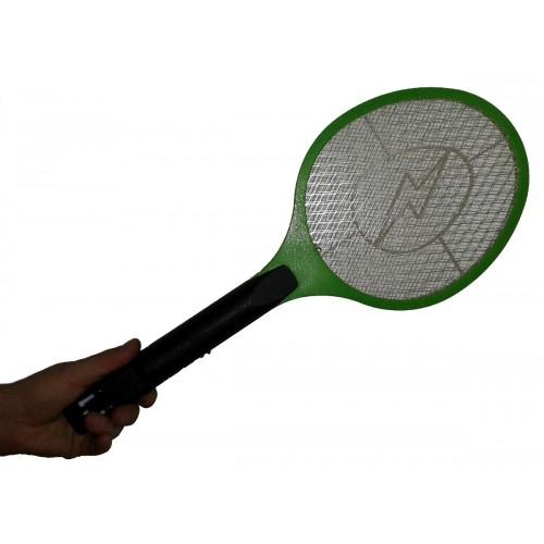 Raqueta para mosca zapper