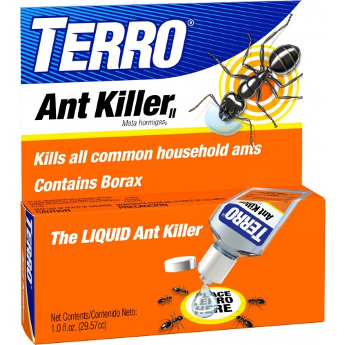 Ant killer mata hormigas en gel